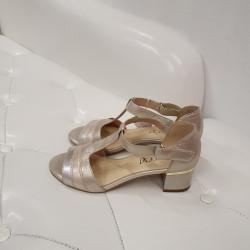 Pidulikud kingad
