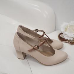 Pidulikud kingad (Jana)